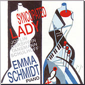 Syncopated Lady by Emma Schmidt