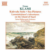 Kalevala Suite / Sea Pictures by Uuno Klami