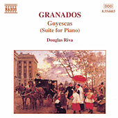 Goyescas (Suite for Piano) by Enrique Granados