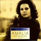 The Art of Amália Rodrigues Vol. II von Amalia Rodrigues