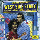 Leonard Bernstein Conducts West Side Story by Leonard Bernstein