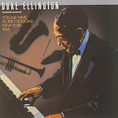 The Private Collection: Volume Nine, Studio Sessions, New York, 1968 by Duke Ellington