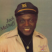 Live It Up by Jack McDuff