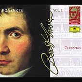 Beethoven: Concertos by Various Artists