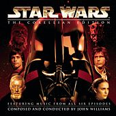 Star Wars: The Corellian Edition [Target] by Various Artists
