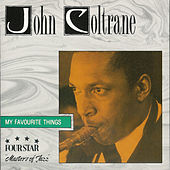 My Favorite Things by John Coltrane