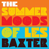 The Summer Moods of Les Baxter by 101 Strings Orchestra