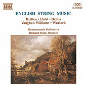 English String Music by Various Artists