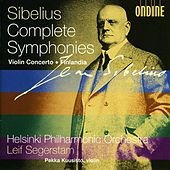 Sibelius: Complete Symphonies; Violin Concerto; Finlandia by Various Artists
