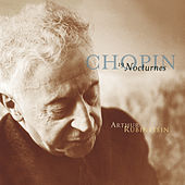 Rubinstein Collection, Vol. 49: Chopin: Nocturnes by Arthur Rubinstein