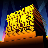 Movie Themes from the 70's by Various Artists