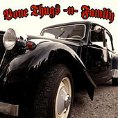 Bone Thugs-N-Family by Various Artists