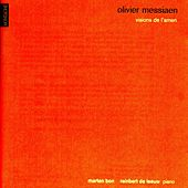 Olivier Messiaen : Visions de l'Amen by Maarten Bon