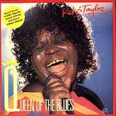 Queen Of The Blues by Koko Taylor