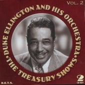Treasury Shows Vol. 2 by Duke Ellington