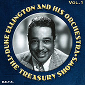 Treasury Shows Vol. 1 by Duke Ellington