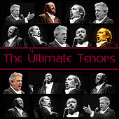 The 3 Tenors by Various Artists