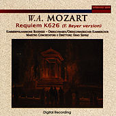 W.A. Mozart - Requiem K626 (Versione F. Beyer) by Wolfgang Amadeus Mozart