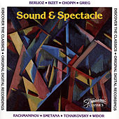 Sound & Spectacle by Various Artists