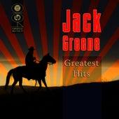 Greatest Hits by Jack Greene