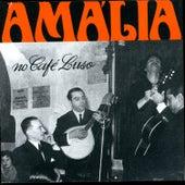 No Café Luso von Amalia Rodrigues