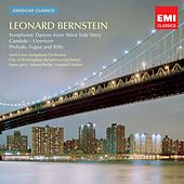 American Classics: Leonard Bernstein by Various Artists