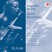 Elgar: Cello Concerto &