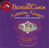 The Pachelbel Canon/ Albin by Jean-François Paillard
