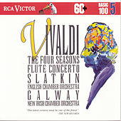 Vivaldi: Four Seasons, Basic 100 Vol.5 by Various Artists