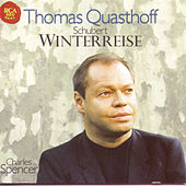 Schubert: Winterreise by Thomas Quasthoff