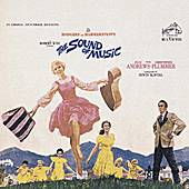 The Sound Of Music by Richard Rodgers and Oscar Hammerstein