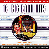 16 Big Band Hits (Vol 7) by Various Artists