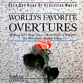 World's Favorite Overtures by Various Artists
