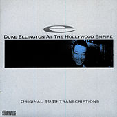 At The Hollywood Empire by Duke Ellington