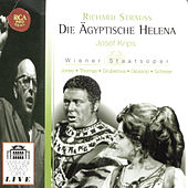 R. Strauss: Die ägyptische Helena by Various Artists