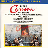 Carmen by Various Artists