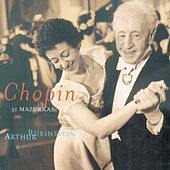 Rubinstein Collection, Vol. 50: Chopin: 51 Mazurkas by Arthur Rubinstein
