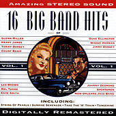 16 Big Band Hits (Vol 1) by Various Artists