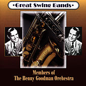 Great Swing Bands (Volume 2) by Benny Goodman
