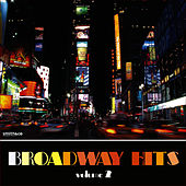 Broadway Hits Volume 2 by London Philharmonic Orchestra