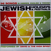 Jewish Holidays & Festivals by David & The High Spirit