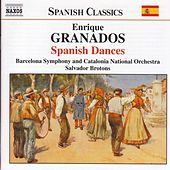 Spanish Dances by Enrique Granados