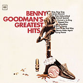 Benny Goodman's Greatest Hits by Benny Goodman