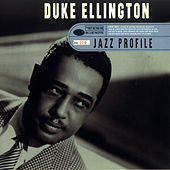 Jazz Profile by Duke Ellington