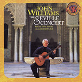 The Seville Concert [Expanded Edition] by John Williams (Guitar)