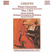 Piano Concertos Nos. 1 and 2 by Frederic Chopin