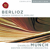 Munch Conducts Berlioz by Various Artists