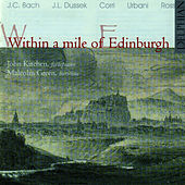 Within a mile of Edinburgh by John Kitchen