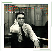 Schubert: Sonata for Piano in B-Flat Major & Ländler by Leon Fleisher