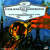 Coleman Hawkins in Europe by Coleman Hawkins